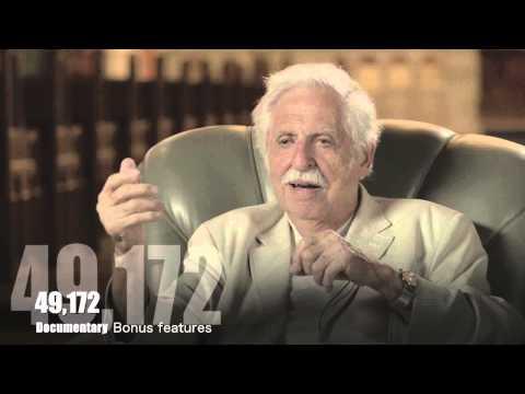 The story of Carl Djerassi, scientist, Holocaust survivor