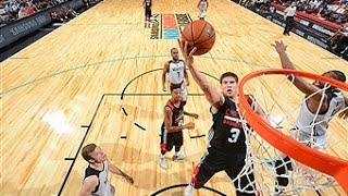 Doug McDermott Puts Up 19 Points for the Bulls!