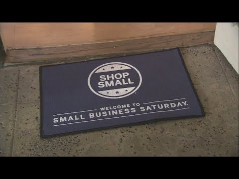 Southern California businesses gear up for Small Business Saturday | ABC7