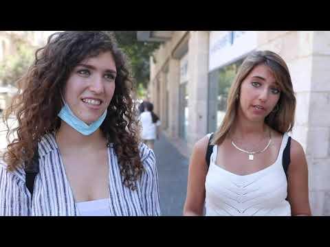 Israelis React To The UAE-Israel Peace Agreement