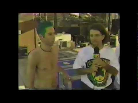 Beastie Boys HD :  Interview About The Los Angeles Riots - 1992