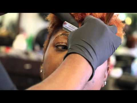 How to arch Eyebrows (with Razor) |CuttBoss|