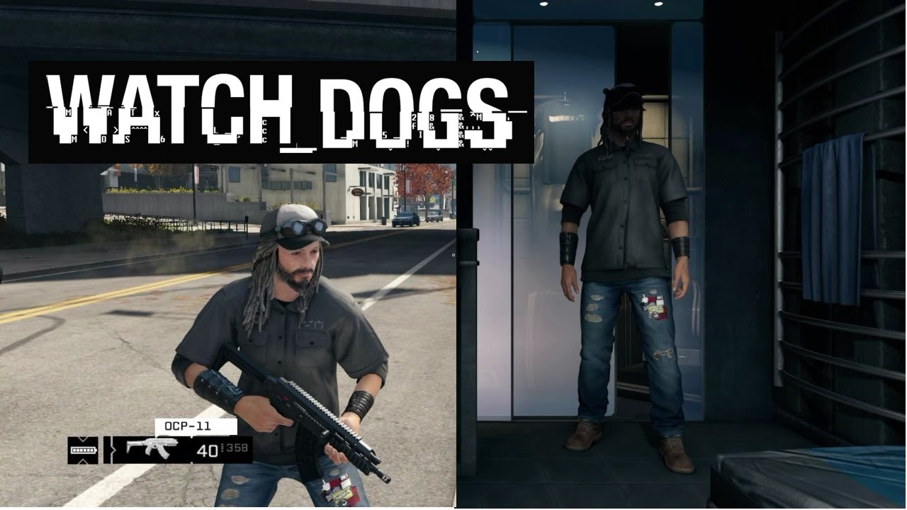 Maurice Watch Dogs