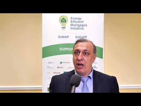 Eduard Yakubov Interview _ Energy Efficient Mortgage Event _ 14 06 18