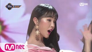 [HONG JINYOUNG - GOOD BYE] KPOP TV Show | M COUNTDOWN 180222 EP.559