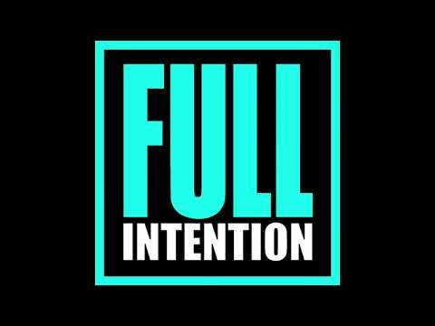 Full Intention & Blaze - Be Yourself (Dub Mix)