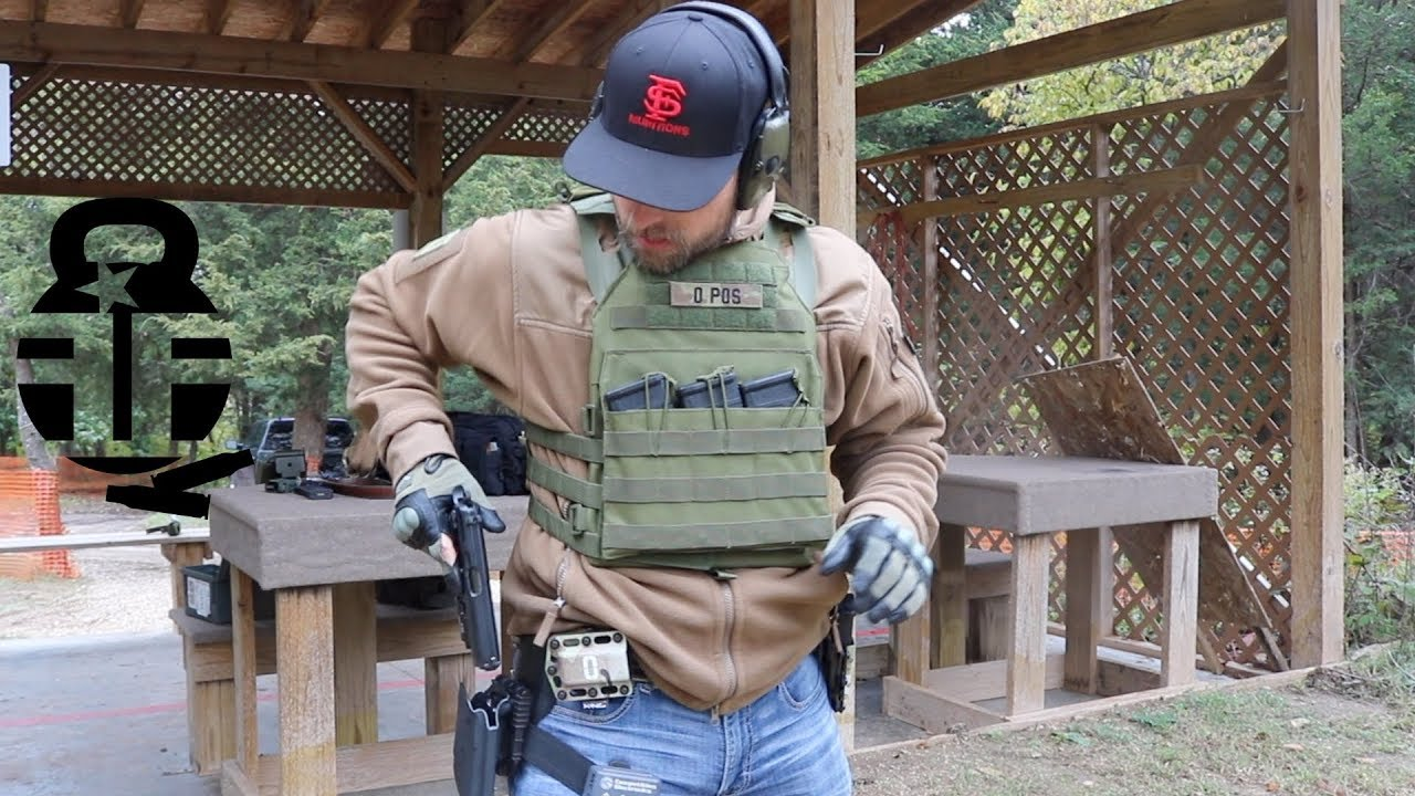 Rothco LWPC -- Best Budget Plate Carrier?