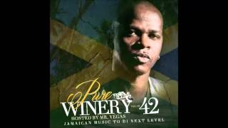 DJ Triple Exe - Pure Winery 42 (Hosted By Mr. Vegas) (Preview)