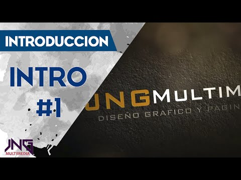 JNG Multimedia #Intro #Canal #Youtube