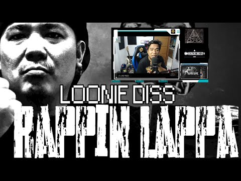 Supremo[Rappin Lappa] - Set Up (Review and Comment) by Flict-G