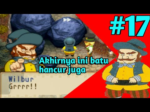 Wilbur Bukan Manusia Biasa??? - Harvest Moon Grand Bazaar Indonesia