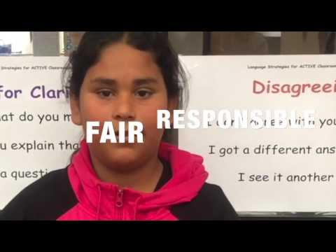 Ernestina Allen   Mission Valley Elementary (Tulare City SD)