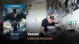 Venom, di Ruben Fleischer   RECENSIONE