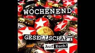 """Wochenendgesellschaft """"Punk und Polizei"""""""