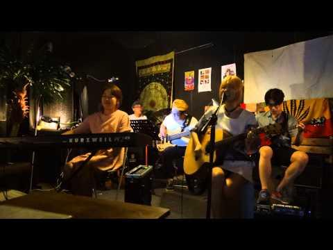 소음밴드 소음밴드 - 너만 있다면 (20150703 살롱노마드)