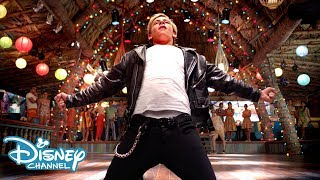 Ross Lynch's Best Musical Moments   Disney Channel