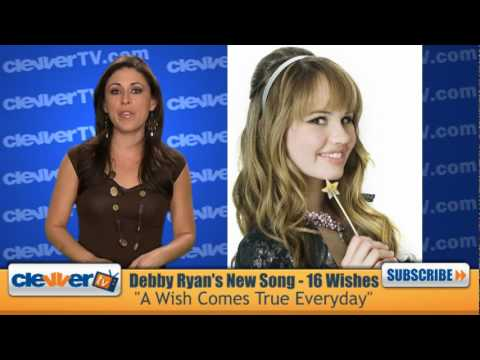 Deb Ryans A Wish Comes True Everyday New Song Update