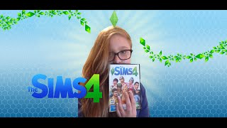 Sims 4 UNBOXING! [Collectors Edition!]