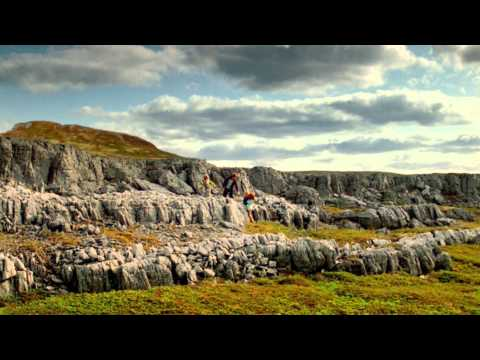 Vikings, TV Ad, Newfoundland and Labrador Tourism (HD)