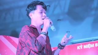 HỒNG NHAN [LIVE]  | JACK ft. K-ICM | Hội trại ĐH Sư Phạm Kỹ Thuật TP HCM