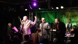Deja Que Roberto Te Toque - Issac Delgado y su Orquesta