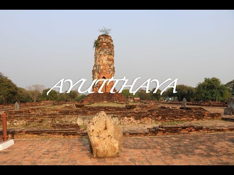 ayuthaya-|-ancient-ruins-and-temples-|-thailand-|-filmed-with-gopro-hero-5-and-dji-osmo-mobile-2