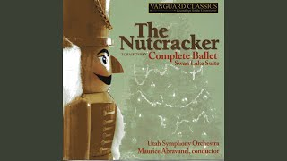 The Nutcracker, Act Ii, No. 13; Walze Of The Flowers