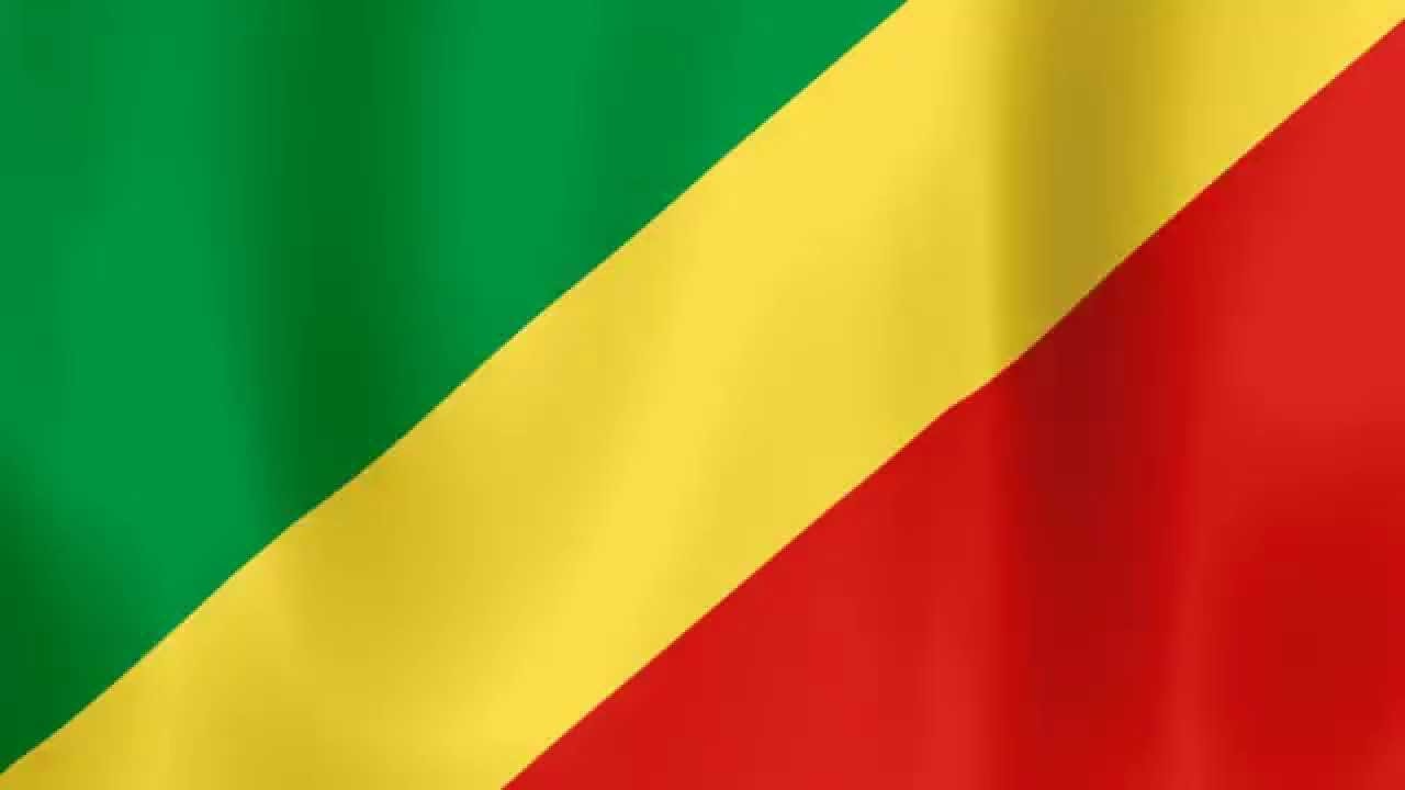 Republic of the Congo National Anthem - La Congolaise (Instrumental)