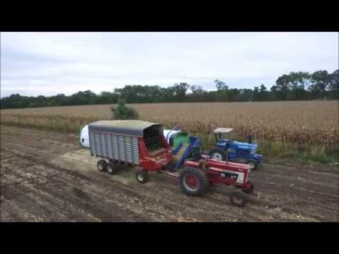 2017 Corn Silage in Wisconsin (Long Version)
