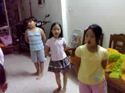 Bac Kim Thang _ Vietnam traditional song