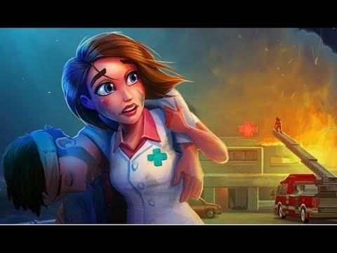 Heart's Medicine - Hospital Heat [Deutsch / Let's Play] #7 - Kuss mit Folgen