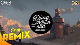 Đừng Chờ Anh Nữa (Orinn Remix) - Tăng Phúc | Nhạc EDM 8D Tiktok Gây Nghiện Hay Nhất 2019 Video