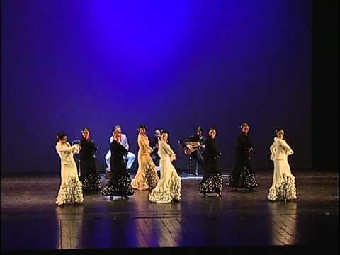 Quadro flamenco solea por buleria youtube