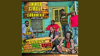Tenement Yard (News Carrying Dread) (feat. Chronixx, Jacob Miller)
