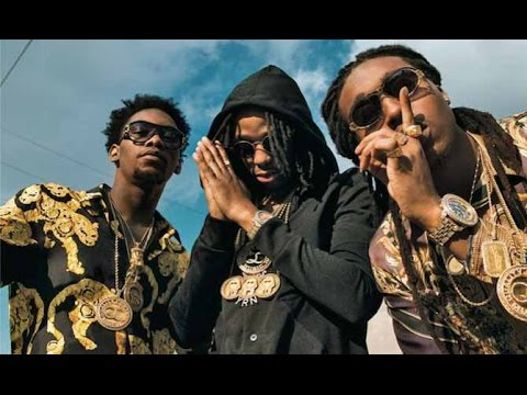 MIGOS- Cross the country(Official Video) @yelo.ccmg