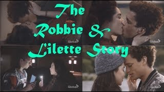 The Robbie and Lilette Story from Rise