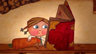 Гора самоцветов сборник серий - Ох уж эти детки! - сказки для детей!