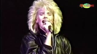CCCatch live in Berlin /Germany 1988 rare performance