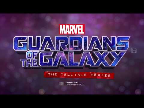 Grizzly_Plays Ep.16 - Tangled Up in Blue (Guardians of the Galaxy: E1)