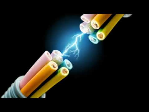 AC and DC current in Tamil