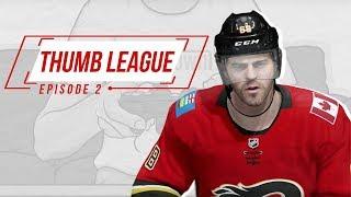Episode 2 - Thumb League
