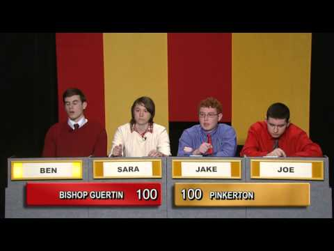 SuperChallenge: Pinkerton Academy Vs. Bishop Guertin