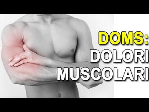 Post allenamento, rimedi contro dolori muscolari e acido lattico