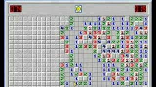 Former world record- 38 seconds minesweeper expert
