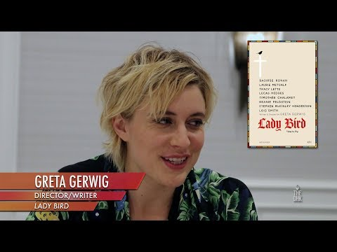 'Lady Bird'   Casting the Actors  Director Greta Gerwig