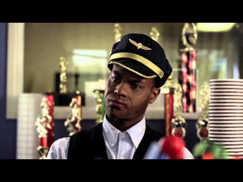 Denzel Washington 'Flight' Parody by @KingBach