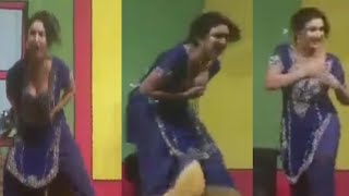 Somia khan-stage mujra stage dance stage performance 2018 slow motion