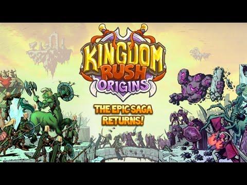 Kingdom Rush Frontiers СУМРАЧНЫЙ ЗАМОК - Максимальная Сложность + Heroic + Iron (Steam)