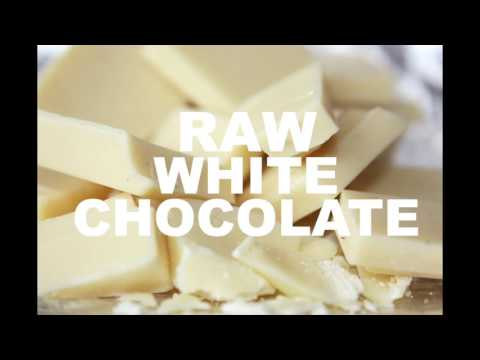 RAW WHITE CHOCOLATE - ORIGINAL MUSIC INSTRUMENTAL