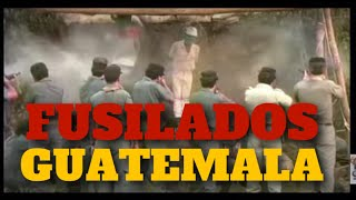 Repeat youtube video FUSILADOS EN GUATEMALA (IMAGENES FUERTES)